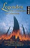Legenden: Das Geheimnis von Otherland und andere Abenteuer - Tad Williams