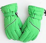 Baumwolle Handschuhe männlich Winter Fahrrad Warm Haarverdichtung Samt Kalten Wind Skifahren Outdoor Motorrad Reiten