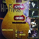 Songtexte von The Hi-Fives - Welcome to My Mind