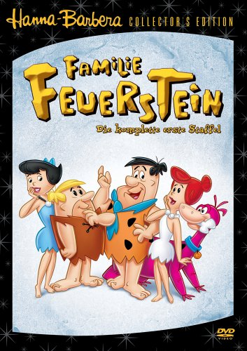 Staffel 1 (Collector's Edition) (5 DVDs)