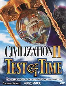 Civilization II: Test Of Time (PC)