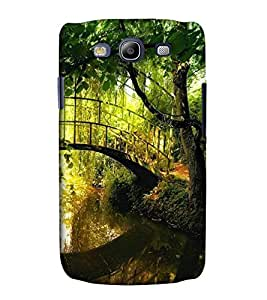 EagleHawk Designer 3D Printed Back Cover for Samsung Galaxy S3 Neo - D240 :: Perfect Fit Designer Hard Case