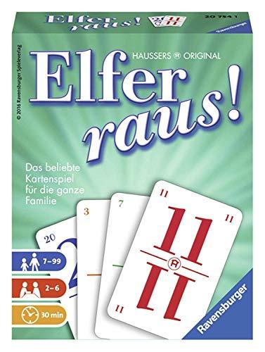 Ravensburger 20754 - Elfer