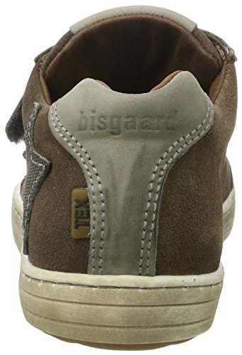 Bisgaard Tex boot 60316216, Sneaker Unisex – Bambini Marrone (3005 Creme)