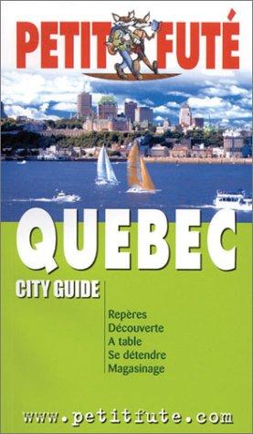 Québec 2003