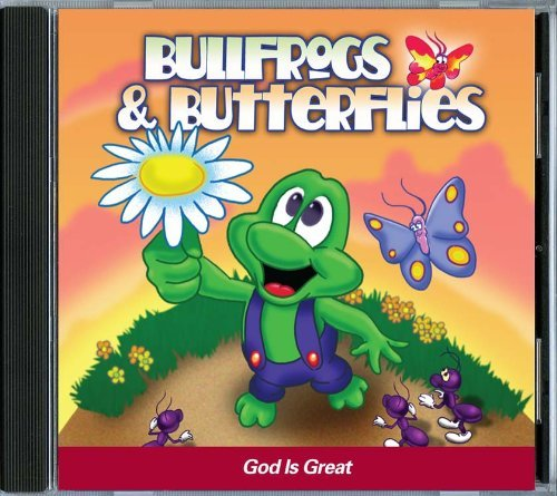 bullfrogs-and-butterflies-god-is-great-by-bridgestone-kids