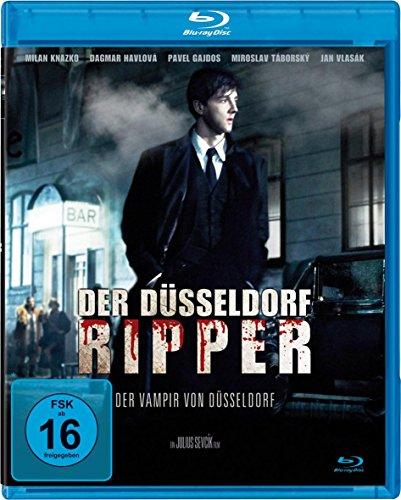 Der Düsseldorf Ripper [Blu-ray] Preisvergleich