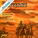Music and Songs From Classic Westerns