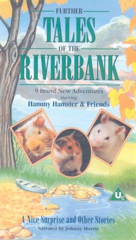 Further Tales of the Riverbank: A Nice Suprise and Other Stories [VHS] [1992]