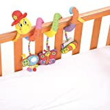 Galt Wiggly Worm Toy