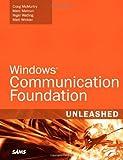 Windows Communication Foundation Unleashed (WCF)