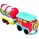 Vtech Baby Toot Toot Drivers Motorised Train Toy