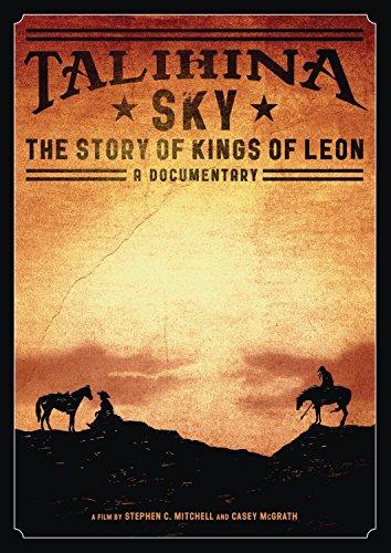 : Talihina Sky: The Story of Kings of Leon (DVD)