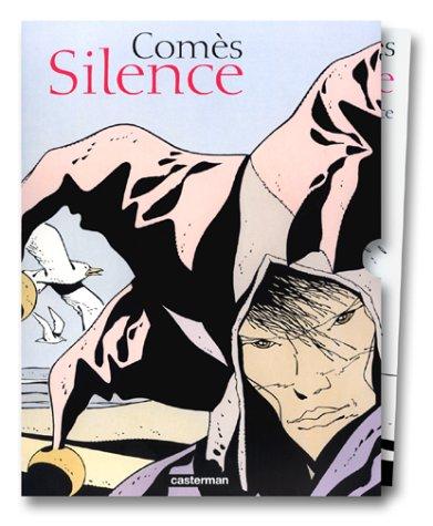 Silence, coffret 2 volumes par Comès