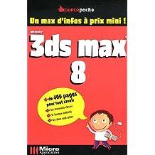 3ds Max 8
