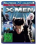 X-Men - Der Film [Blu-ray] -