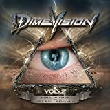 Dimevision Vol.2-Roll With It Or Get Rolled Ove