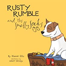 Rusty Rumble and His Smelly Socks