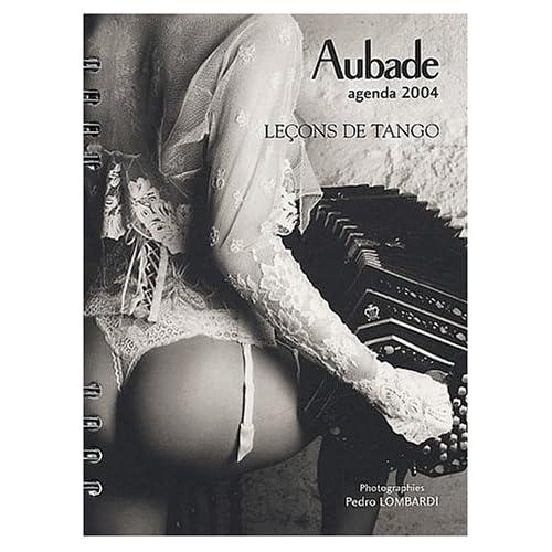 Agenda 2004 : Aubade 'Leçon de tango'