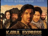 Kabul Express - Dvd (Hindi Movie Bollywood Movie) - 2006 by John Abraham