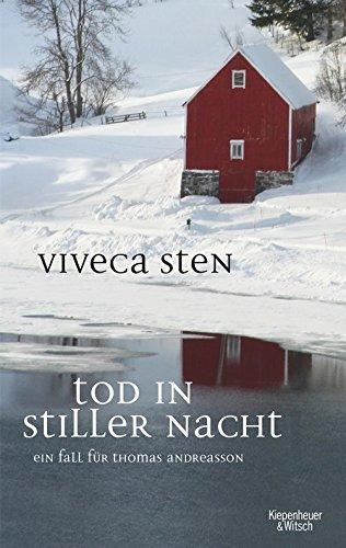 Buchseite und Rezensionen zu 'Tod in stiller Nacht: Thomas Andreassons sechster Fall' von Viveca Sten