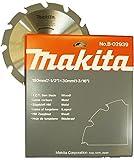 Makita Handkreissäge 68 mm im Makpac, Größe 4, HS7601J -