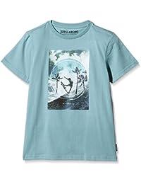 Billabong Elevation Boys Ss - T-Shirt - Garçon