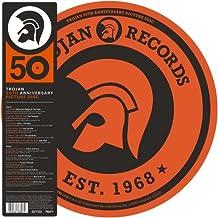 Trojan 50th Anniversary [VINYL]