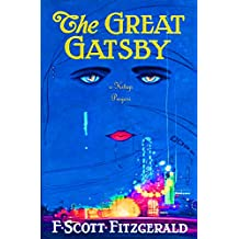 The Great Gatsby: [Illustrated Edition] (English Edition)