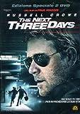 Locandina The Next Three Days (Special Edition) (2 Dvd)