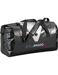 Musto Waterproof Heat Adjustable Shoulder Sealed Straps No Zip Dry Carryall/bag
