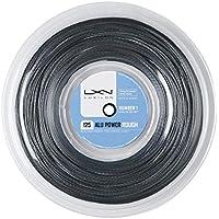 Luxilon Unisex Tennissaite Alu Power 125 Rough