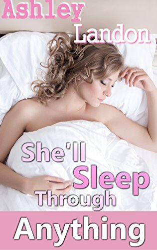 stories while sleeps sex Adult she