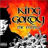 Songtexte von King Gordy - The Entity