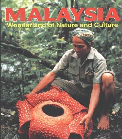 Malaysia: Wonderland of Nature and Culture por Heidi Munan