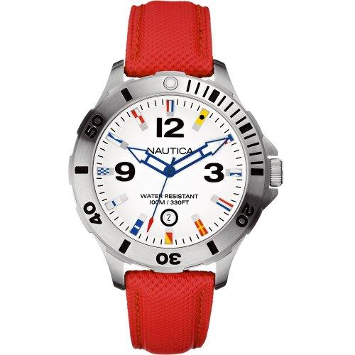 Nautica A12567G - Orologio da uomo