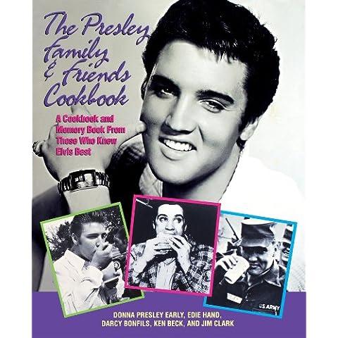 Presley Family & Friends Cookbook