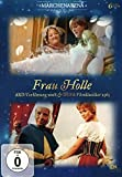 Frau Holle - Doppeledition (ARD-Verfilmung 2008 & DEFA-Klassiker 1963) [2 DVDs]