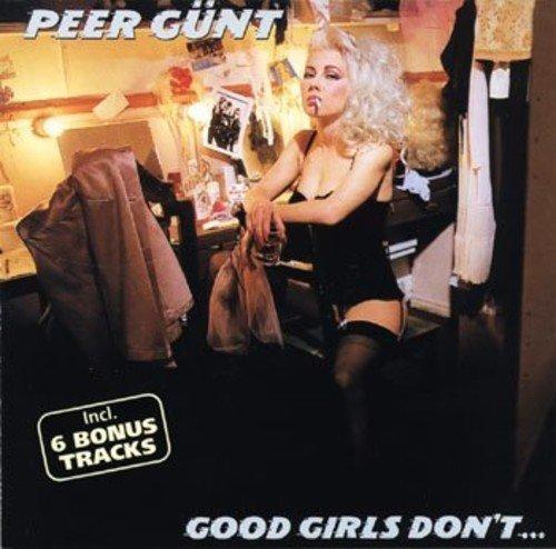 Peer Günt: Good Girls Don't (Audio CD)