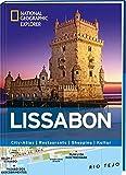 National Geographic Explorer Lissabon - Raphaelle Vinon