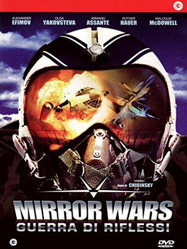 Mirror Wars Guerra Di Riflessi