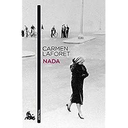 Nada (Contemporánea) Premio Nadal 1944