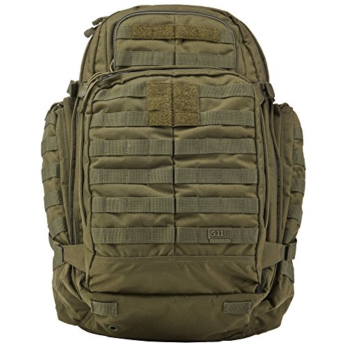5.11 Tactical Rush 72 Backpack 58602 - Mochila