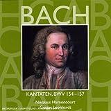 Cantatas 47 Bwv154-157