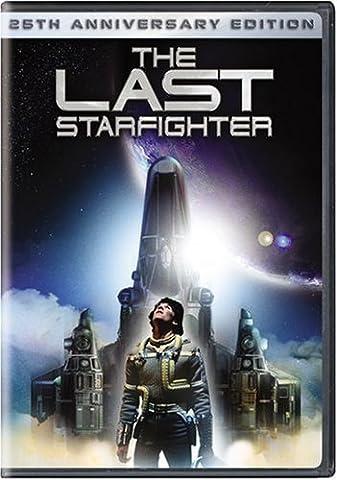Last Starfighter [Import USA Zone 1]