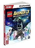 Lego Batman 3 - Beyond Gotham: Prima Official Game Guides by Prima Games (14-Nov-2014) Paperback - 14/11/2014