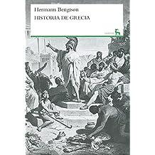 Historia de Grecia (GRANDES OBRAS CULTUR)
