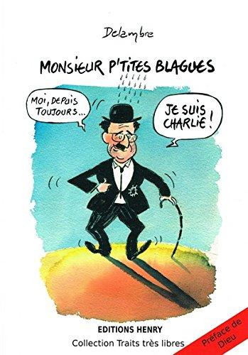 Monsieur P'Tites Blagues