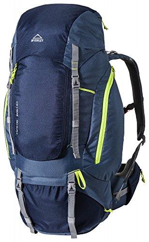 McKINLEY Make Trekkingrücksack, Blau, 65