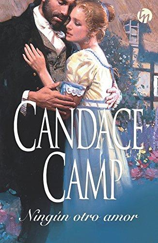 Ningún otro amor: Los Montford (3) (Top Novel) por Candace Camp
